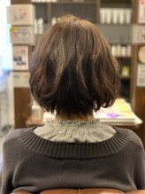 サロン ド メイド(Salon de MADE)☆Salon de MADE 茅ヶ崎☆ ゆるふわ愛されパーマスタイル