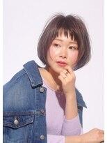 ルーチェ ヘアサロン(Luce hair salon)キュートフレッシュボブ