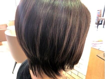 ヘアー スリーク(Hair Sleek)の写真