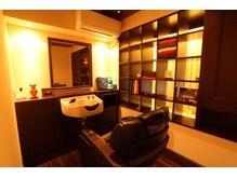 麻布山本 麻布十番の雰囲気(ご希望のお客様には個室にてゆっくりとお過ごし頂けます。)