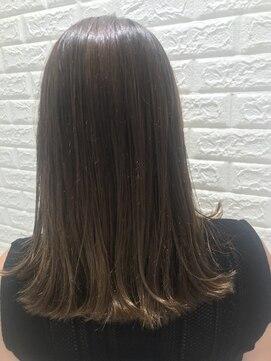 モードケイズ 松原店(Hair&Nail MODE K's)ナチュラルベージュ