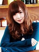 モニカ 横須賀中央店(Monica)やわらかな×ふんわリミックス×フェアリーウェーブ【横須賀中央