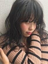 ヘアー ミルク(Hair Milk)新感覚ブラック☆温感チャコールグレイで旬の秋髪