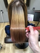日本最高レベルのヘアケア『zezeオリジナル髪質改善トリートメント』とは?