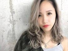【LUNON最大の魅力】外国人風スタイルとは??