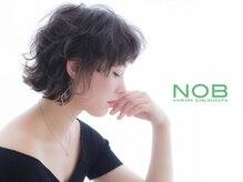 ノブ ヘアデザイン 戸塚店(NOB hairdesign)