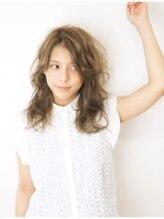パーヴミックス アリー(Parve Mix ALLY)スィートラフウェーブ【小野たつのり】