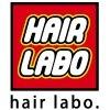 ヘアー ラボ(hair labo)のお店ロゴ