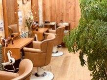 ヘアルーム アペジェ(hair room apaiser)