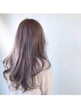 ヘアサロン ハーツ(hair salon HEARTS)pink beige