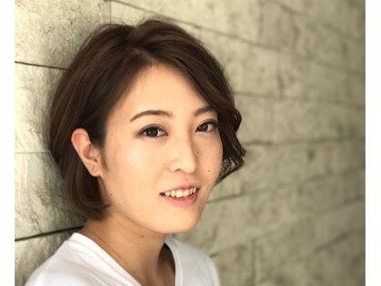 ビクシーオブヘアー 稲毛海岸店(Bixy of hair)の写真
