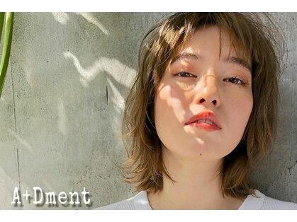 エープラスディーメント(A+Dment)の写真