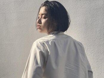 サヴァ サクラ(SAVA sakura)の写真/髪質、骨格に合わせて、なりたいスタイルを叶えます。