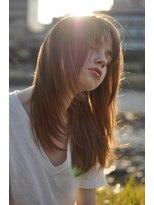 レーヌ(reine)-sunset-reine