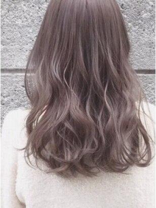 2020年春 ウェーブの髪型 ヘアアレンジ 人気順 ホットペッパー