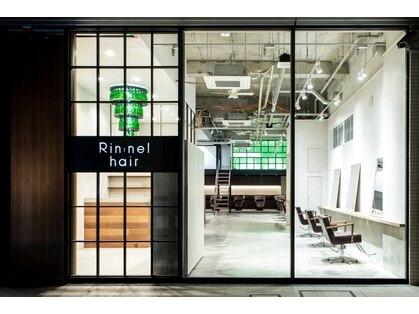 リンネルヘアー 名駅店(Rin:nel hair)の写真