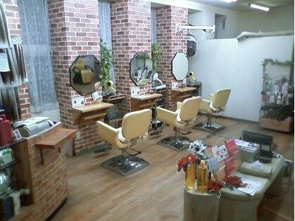 オリオン美容室の写真