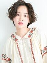 ラパンセジョーヌ(LA PENSEE JAUNE)【LA PENSEE】★short style★ No.11