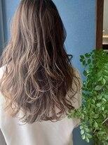 クブヘアー(kubu hair)《Kubu hair》デジタルパーマ