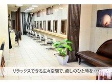 ヴィザヴィ 板橋店(vis a vis)の雰囲気(JR線、三田線ともに歩いてスグ☆〈板橋駅/新板橋〉)
