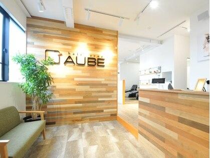 オーブ ヘアー アクネ 長岡京店(AUBE hair acne)の写真