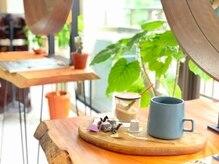 ベラ(Bella)の雰囲気(豆からひきたてのコーヒーでリラックスタイムを^^♪)