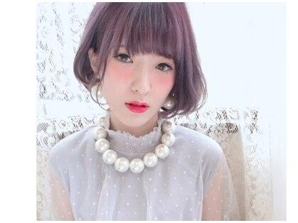 アリス ヘア デザイン(Alice Hair Design)の写真