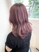 スティル(STILL un label)blossom pink