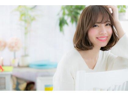 ミック ヘアアンドビューティー 浅草店(miQ Hair&Beauty)の写真