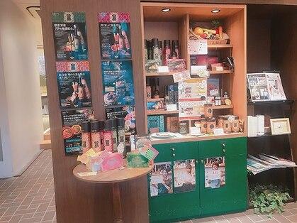 モード ケイズ ヴェルデ 西院店(MODE K's VERDE)の写真