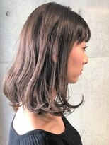 ラパンセジョーヌ(LA PENSEE JAUNE)【LA PENSEE】★ocrebeige medium style★