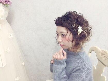 ブライダルサロン フェリーチェ(Bridal Salon Felice)の写真