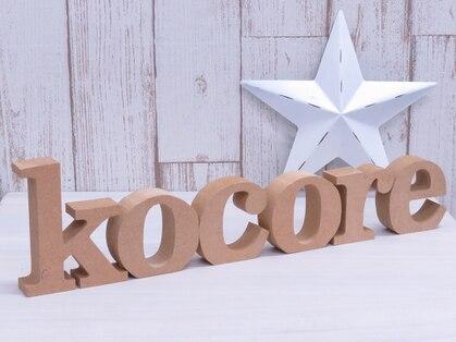 ココレ(Kocore)の写真