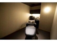ルッカヨドヤバシ(RUCCA yodoyabashi)の雰囲気(【完全個室】和をテーマに畳の個室空間で癒しの空間になってます)