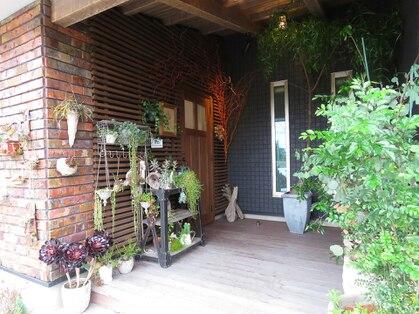アルブル ヘア デザイン ファクトリー(arbre hair design factory)の写真