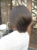 ローグヘアー 板橋AEON店(Rogue HAIR)Rogue HAIR 板橋AEON店♪くびれ☆ショート♪