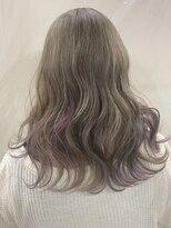 アールプラスヘアサロン(ar+ hair salon)☆*°