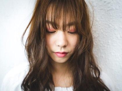 レクリヘアー(RecRe hair)の写真