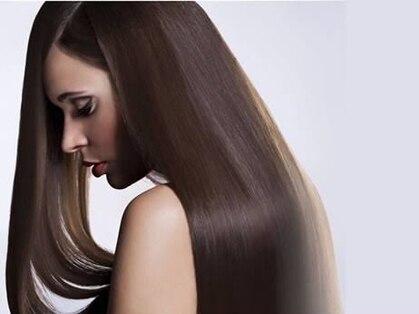 ヘアスタジオ ルピナス(Hair studio lupinus)の写真