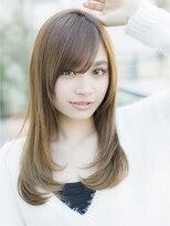 ダミアバイルル(DAMIA by LuLu)78★☆☆柔らかナチュラルストレート☆☆