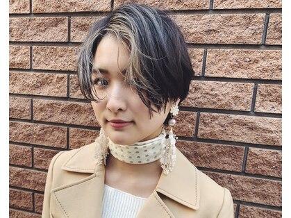 アミヘアーサプライ(AMI Hair Supply)の写真