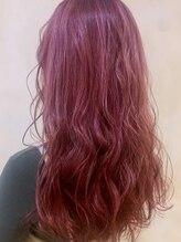 ラフィス ヘアー アーク 高槻店(La fith hair arc)