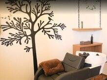 バンビ プライベート サロン(Bambi private salon)の雰囲気(癒しのひと時を過ごせる、ゆったりとした贅沢空間_。)