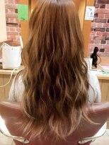 アーティカルヘア(ARTICAL HAIR)外国人風カラー【ヴァイオレット】