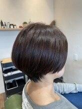 ミーヘアー(mii hair)