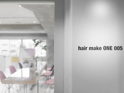ヘアーメイクワン 横浜(hair make ONE005)の写真