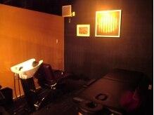 ドーニ(DHONI)の雰囲気(スパ専用ブースにマッサージベッドも。癒しの空間です。)