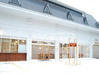 フィッツ ビュール Fitz BEUR 栗原バイパス通り店の写真