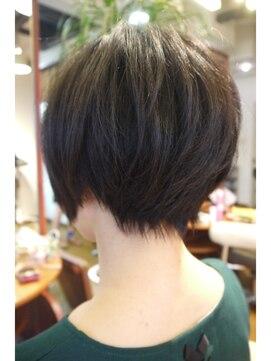 ヘアー ライフ トゥルース(Hair Life truth)≪truth≫Short Style