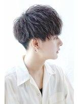 リップスヘアー 銀座(LIPPS hair)【キングオブバランス】マリアマッシュ